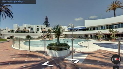 Estepona Virtual Tours – Barraka Beach