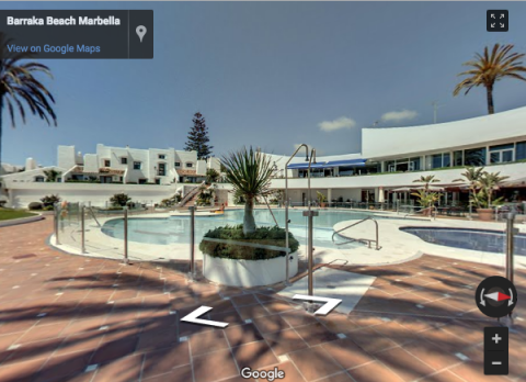 Estepona Virtual Tours – Barraka Beach