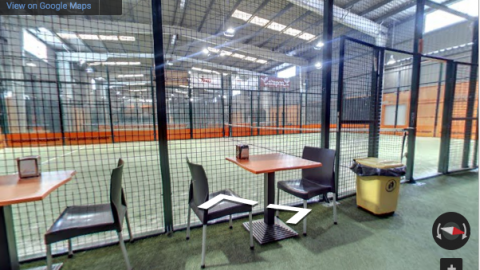 Algeciras Virtual Tours – BCC Sports