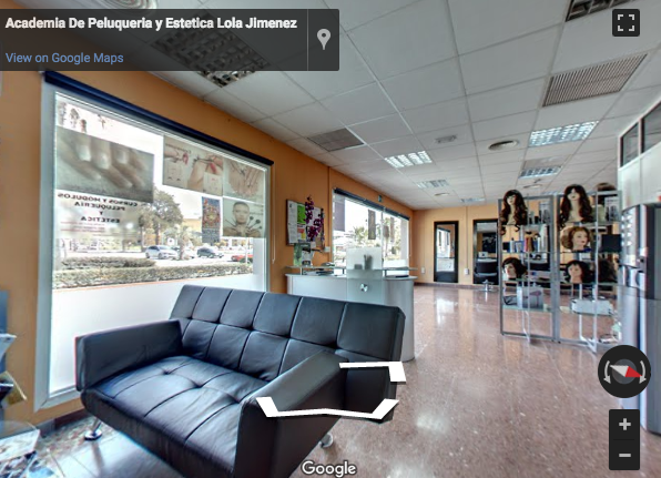 Algeciras Virtual Tours