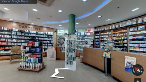 Algeciras Virtual Tours – Pharmacy Bautista