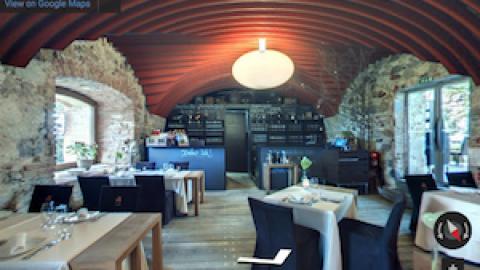 Slovenia Virtual Tours – Restaurant Gostilna na Gradu