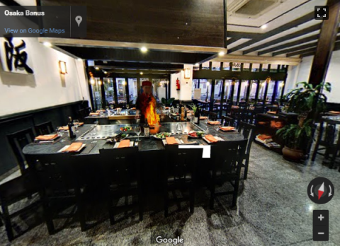 Marbella Virtual Tours –  Osaka Banus