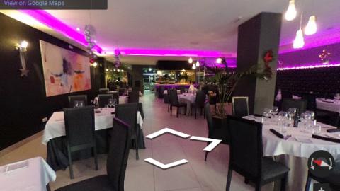 San Pedro Virtual Tours – Benisty Gastro Restaurante