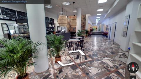 Slovenia Virtual Tours –  Srednja frizerska šola Ljubljana