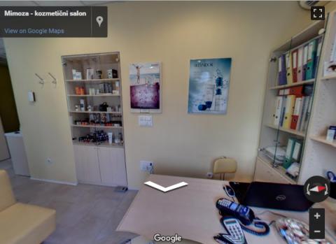 Slovenia Virtual Tours – Mimoza