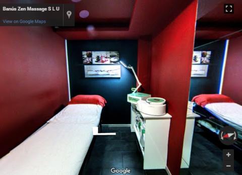 Marbella Virtual Tours – Zen Massage