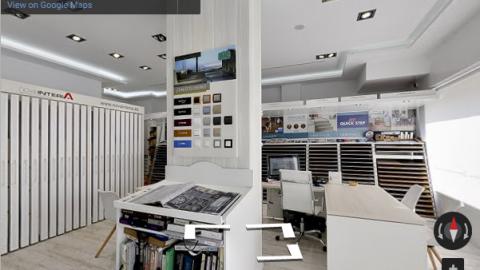 Madrid Virtual Tours – Novainteria