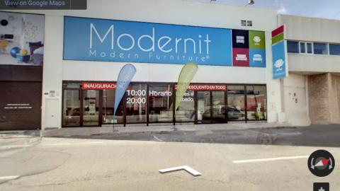 Malaga Virtual Tours – Modernit