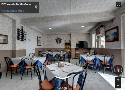 Malaga Virtual Tours – El Trasmallo