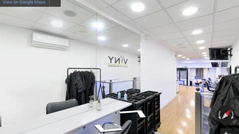 Madrid Virtual Tours – Vany Getafe