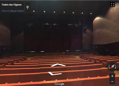 Algarve Virtual Tours – Teatro das Figuras