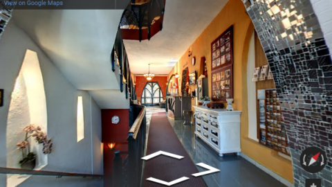 Budapest Virtual Tours – Janus Boutique Hotel & Spa