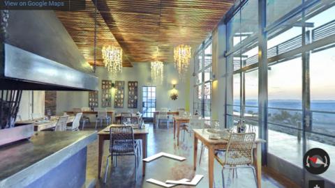 Namibia Virtual Tours – Fish River Lodge