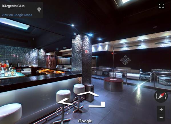 Cyprus Virtual Tours - D'Argento Club