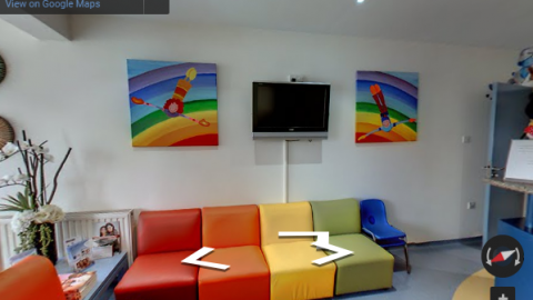Cyprus Virtual Tours – Argyris Argyriou Pediatrics