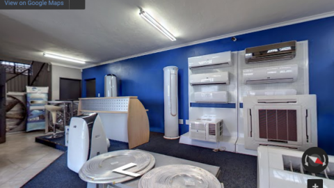 Johannesburg Virtual Tours – Jet Air Air Conditioners