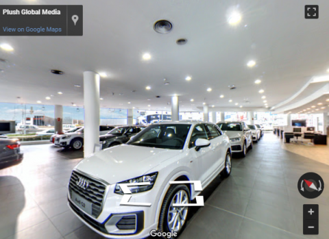 Granada Virtual Tours – Nucesa Audi