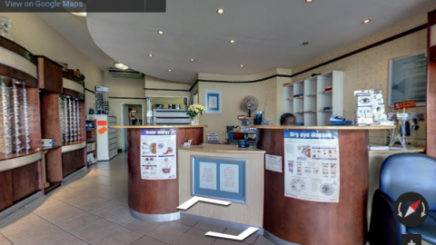 Johannesburg Virtual Tours – Our House