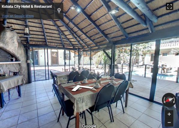 Namibia Virtual Tours