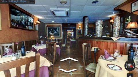 Ronda Virtual Tours –  Hotel Don Javier