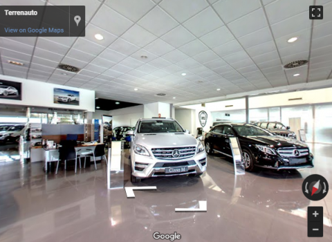 Ibiza Virtual Tours – Terrenauto