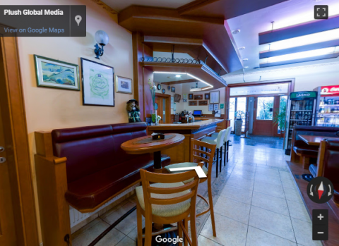 Slovenia Virtual Tours – PIZZERIA EMMA