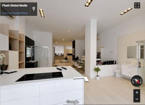 Madrid Virtual Tours – Estudio 61