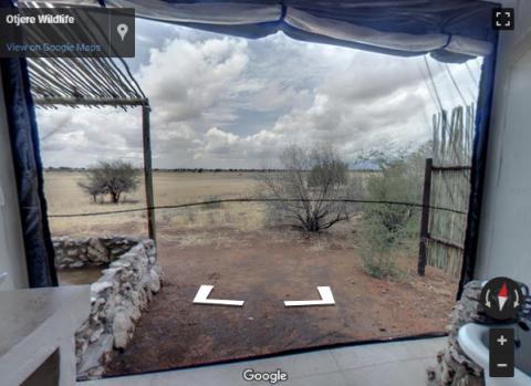 Namibia Virtual Tours – Otjere Wildlife