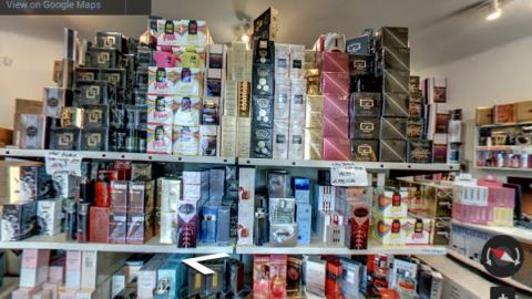 Budapest Virtual Tours – Star Brands Parfüm Kft