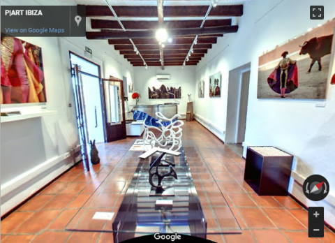 Ibiza Virtual Tours – P|ART IBIZA