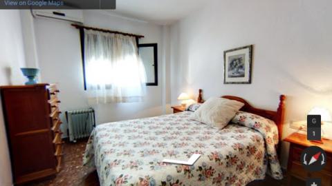 Ronda Virtual Tours – Apartamentos Doña Carmen II