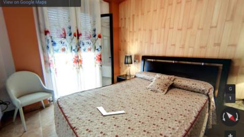 Ronda Virtual Tours – Apartamentos Doña Carmen