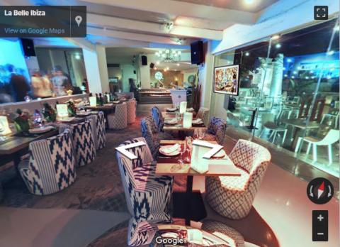 Ibiza Virtual Tours – LA BELLE IBIZA