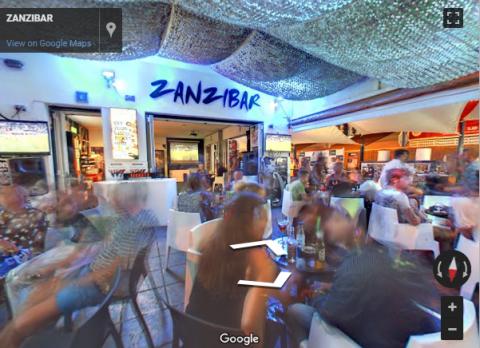 Ibiza Virtual Tours – ZANZIBAR