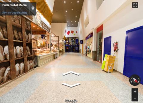 Fuengirola Virtual Tours – Carrefour Mijas (Fuengirola)