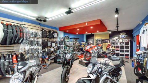 Ibiza Virtual Tours – MOTO ROS IBIZA