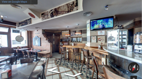 Malaga Virtual Tours – Gambrinus