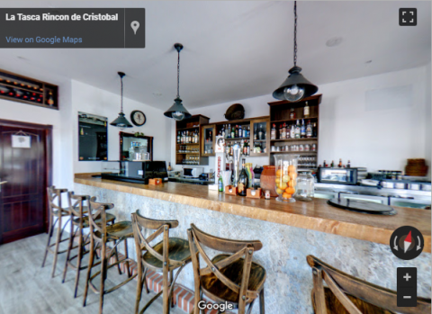 Calahonda Virtual Tours – La Tasca Rincon de Cristobal