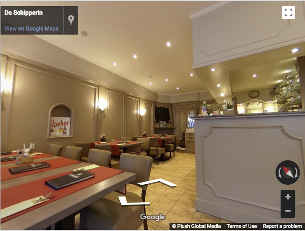 Google Virtual Tours Deinze Belgium - DVS360