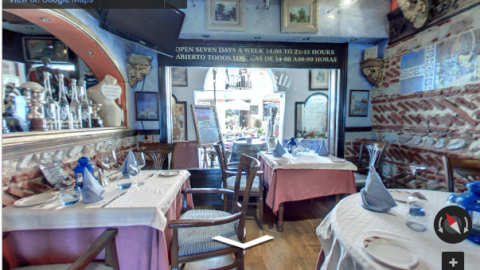 Calahonda Virtual Tours – Villa Paradiso