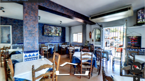Elviria Virtual Tours – Bar Restaurante Chiquito