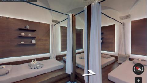 Croatia Virtual Tours – SPA Hotel Stari Grad (Icona)