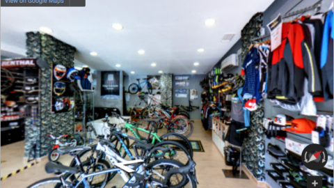 La Cala de Mijas Virtual Tours – KingCycle Shop