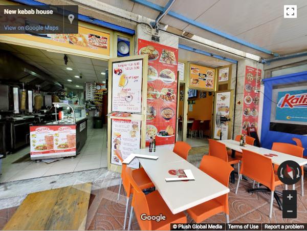Tarragona Virtual Tours - Kebab Milenium