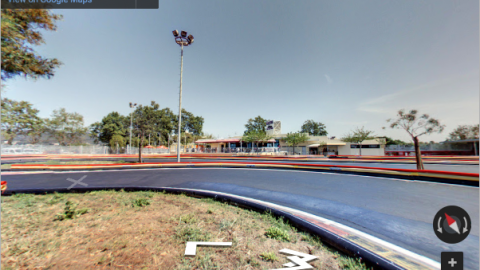 Ibiza Virtual Tours – Ibiza Karting