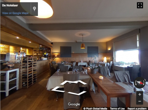 Deinze Virtual Tours – De Notelaer