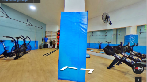 Fuengirola Virtual Tours – Costa del Sol Crossfit
