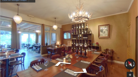 Deinze Virtual Tours – MaReine