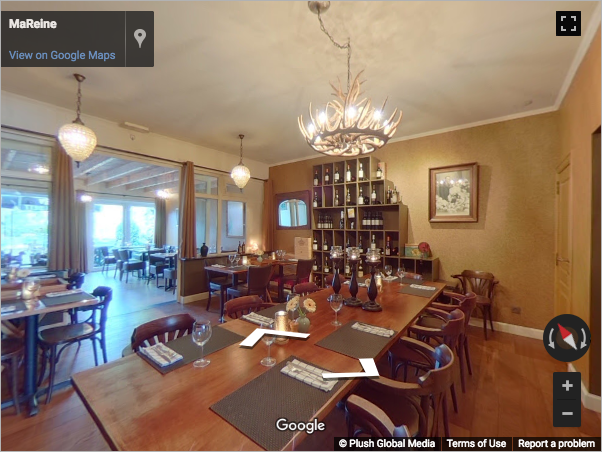 Deinze Virtual Tours - MaReine